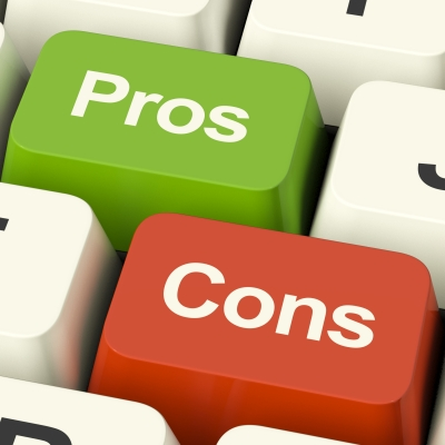 Online matchmaking pros and cons